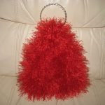 Evening Bag Genevieve 2 - red too