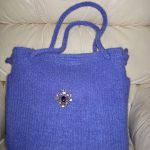 Heidi Bag - This bag will carry just about everything and still be stylish. This bag also has side pockets