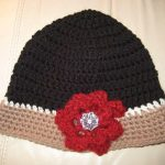 Bow hat - many colors available