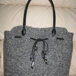 Siouxie Bag - Our most popular bag! Classic and chic