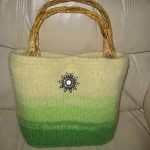 Maggie Bag 2 - spring colors too!