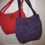 Emma Bag - This popular bag comes in a variety of colors